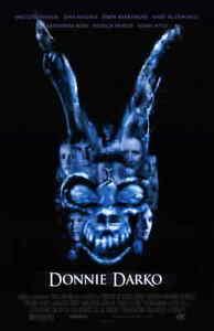 DONNIE DARKO 11x17 Movie Poster - Licensed | New | USA |  [A]