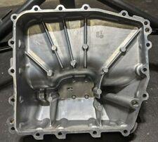 Used Kawasaki ZX6R 636 Oil Pan 2013 14 15 16 17 18 19 20 21