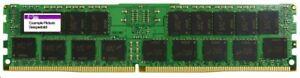 16GB Crucial CT16G4RFD4213.36FB1 DDR4-2133 CL15 1Gx4 ECC Registered 288-Pin RAM