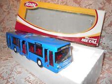 Joal Autobus / Bus Scania Omnicity in Blue on 1:50 in Box (Ref: 155) BNIB MIB