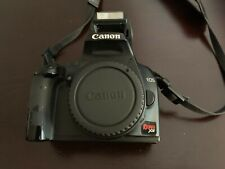 Canon EOS Rebel XS with 3 Lenses Package with Carry Case, Charger & Cable