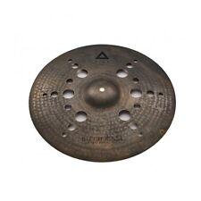 "Istanbul Agop Xist Ion Dark Crash Cymbal 17"" - VIDEO - XIDC17"