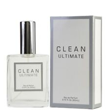 Clean Ultimate 60ml EDP Authentic Perfume for Women COD PayPal