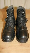Chaussures noirs Harley Davidson pour femme | eBay