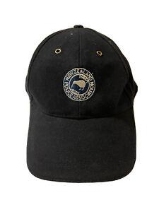 New Zealand Police Association Hat Cap Adjustable
