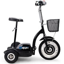 3 Wheel Electric Powered Trike Scooter mo-ped mobility Moto Tec 350w Mt-Trk-350
