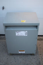 GE GENERAL ELECTRIC 9T23Q3572 30 KVA COMMERCIAL ELECTRIC TRANSFORMER