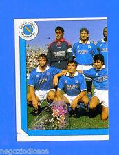TUTTO CALCIO 1994 94-95 - Figurina-Sticker n. 209 - NAPOLI SQUADRA SX -New