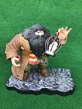 Harry Potter Hagrid Statue (Warner Bros, 2000) 7.5� Height