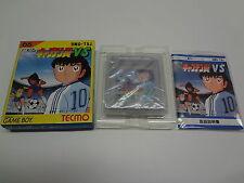 Captain Tsubasa VS Nintendo Game Boy Japan