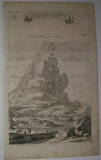 1696 JOHANN ZAHN SPECULA PHYSICO MATHEMATICO-HISTORICA ATMOSPHERE REGION DIAGRAM