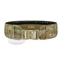 Emerson Tactical  Waist Belt MOLLE Padded Load Bearing with Quick Release Buckle