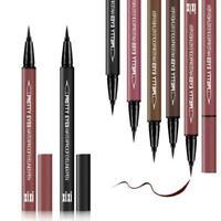 Flüssiger Eyeliner Pen Pencil Wasserdichter Eyeliner Longlasting Beauty Mak F7T5