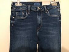 jeans DONNA NUOVO pepe jeans london W25 L32 REGNET Stile: PL200398GA52