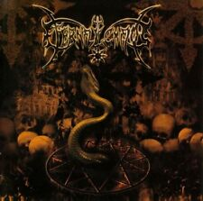 Eternal Chaos - Dark God of the Eternal (Liturgia, Thy Endless Wrath)