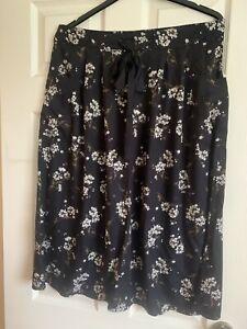 Fat Face Skirt - size 16 - NWOT