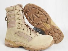 "Altama Men's 3358 Tan Desert 8"" EXOSpeed Tactical Combat Boot-- CLEARANCE"