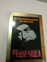 Dvd  estrangulador de boston edicion de oro