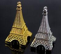 USB 2.0 Metal Eiffel Tower Model Flash Memory Pen Drive Stick Storage 4GB-32GB