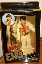 ELVIS PRESLEY 1984 DOLL IN BOX!   BEAUTIFUL CONDITION!