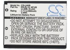 7in1 conjunto de herramientas Cameron Sino Recargable Batería para GE 5-2762