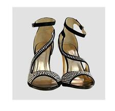 Stiletto Peep Toes Standard Width (B) Shoes for Women
