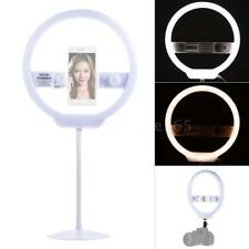 YONGNUO YN128 Camera Photo/Phone/Video LED Ring Dimmable Light Flash Photography