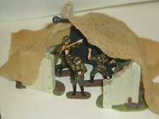 British 1914-1945 King & Country Toy Soldiers