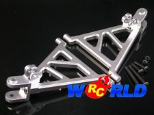 ALLOY FRONT LOWER SUSPENSION ARM S TAMIYA 1/10 GRASSHOPPER HORNET A-ARM