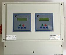 2 Fache Pumpensteuerung Drehzahlregelung Kompaktregler MAK-075D-2 ESPA