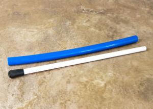"Edge Pro 8"" 1200 Grit Ceramic Hone - Sharpening Steel"