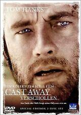 Cast Away - Verschollen (2 DVDs) [Special Edition] v... | DVD | Zustand sehr gut