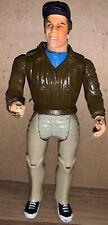 1983 A-Team Murdock Action Figure