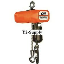New! Electric Chain Hoist with Chain Container-230V / 460V-4,000 lb Capacity!