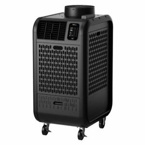 NEW Movincool Portable Air Conditioner, 16,800 BtuH, 115V AC, Climate Pro K18