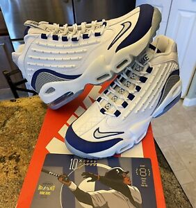 NEW MENS NIKE AIR GRIFFEY MAX II 2 SHOES SIZE 11 2014 442171-102