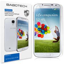 Samsung Galaxy S4 Mini Panzerfolie Display Schutzfoliesiehe Video