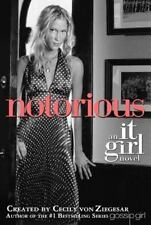 It Girl: Notorious 2 (2006, Paperback)