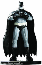 Batman Black and White Statue Patrick Gleason NEW SEALED