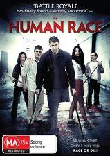Paul Horror Region Code 4 (AU, NZ, Latin America...) DVDs