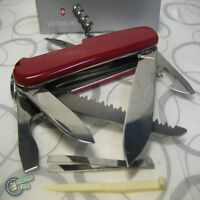 1.3613.71 35620 VICTORINOX Swiss Army Knife Tinker Camper Camping