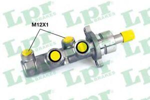 Cilindro Maestro Freno - Pompa Freni Lpr Fiat Stilo Honda Civic