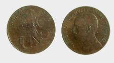 pci5417) Vittorio Emanuele III (1900-1943) 2 centesimi Prora 1916
