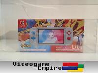 1x Schutzhülle für Nintendo Switch Lite Konsole OVP Verpackung Box Protector