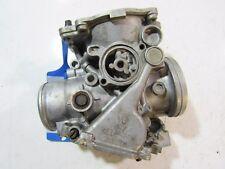 CARBURATORE chassis CIL. 1 CARBURATORE CARBURETOR housing Honda CBR 1000 F sc21'89