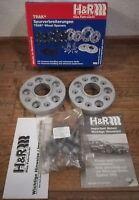 H&R Lochkreisadapter 60mm Mercedes Benz 5/112 auf Honda 5/114,3