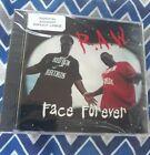 Face Forever,R.A.W. EP cd,1995,master p,tre-8,soulja slim,New orleans rap,g-funk