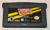 ROAD TRIP: SHIFTING GEARS NINTENDO GAMEBOY ADVANCE SP GBA
