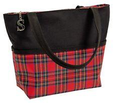 Genuine Sholley® Trolley Matching Accessories -  'Balmoral' Handbag