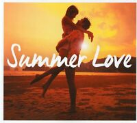 Summer Love (3 x CD) Chet Baker/Julie London/Etta James/Brook Benton/Nina Simone